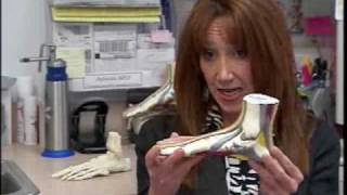 High Heels Pose Health Risks For Young Girls