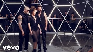Wisin - VEVO News: Adrenalina (Behind The Scenes)