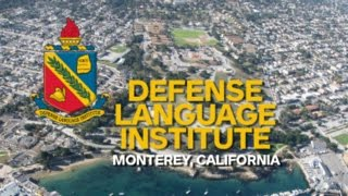 Defense Language Institute, Monterey, CA
