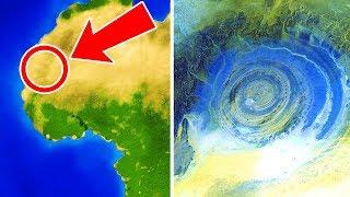 Kayıp Şehir Atlantis Sonunda Bulundu Mu?