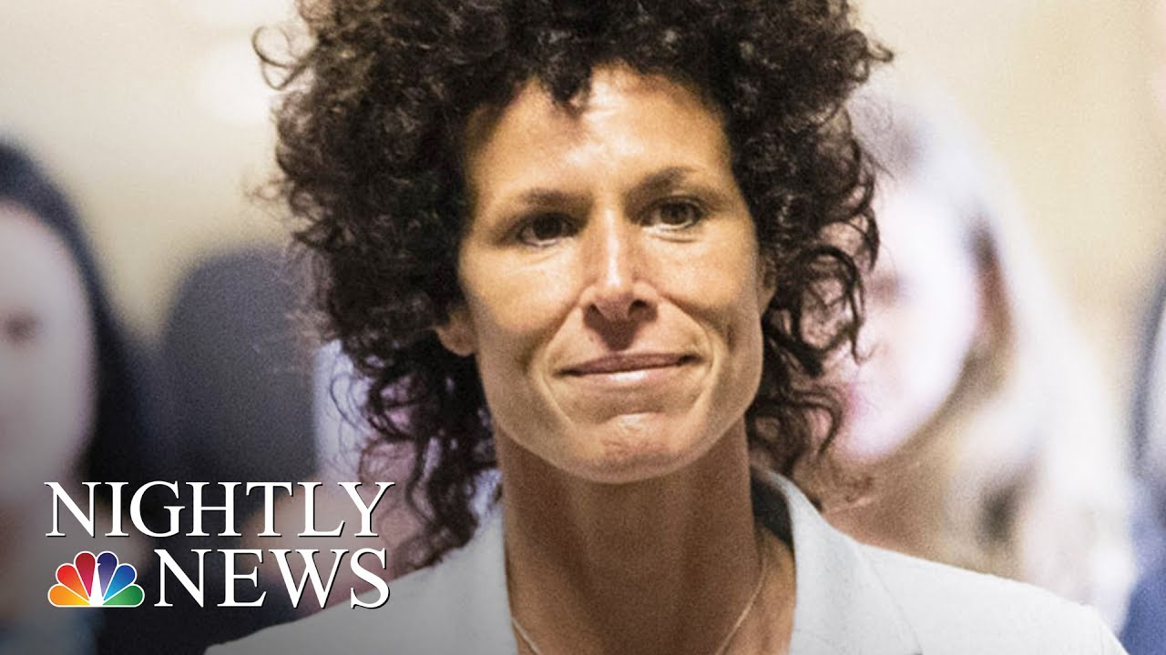 Andrea Constand sat down with Datelines Kate Snow for her first interview in 13 years to share her experience with Bill Cosby and why she chose to come