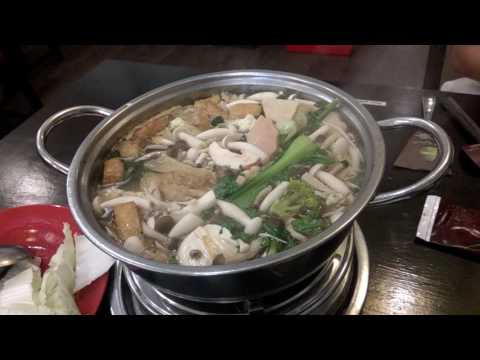 Vegetarian Motorbike Tour in Sai Gon