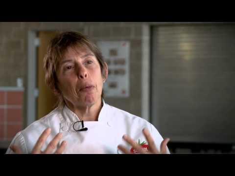 Transforming Food at BVSD