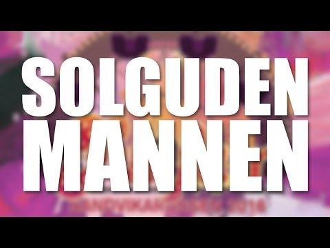 Funfair 2016 - Solguden & Mannen