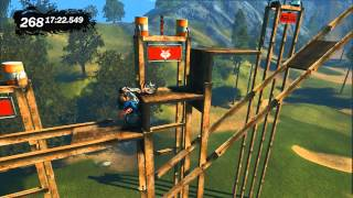 The Tribulations of Trials (Trials Evolution: Gold Edition)