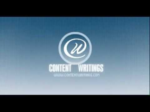 Content Writing - Academic Writing Services