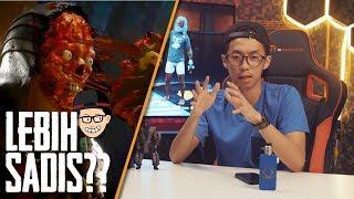 Mortal Kombat 11 GILA, 2 Jam Gameplay Death Stranding, Star Wars Gagal Lagi EA? | Lazy News