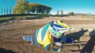 Aleksandr Tonkov Italian training HD