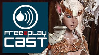 Free to Play Cast: Fortnite Clones, Z1 Shuffled Back to Daybreak, and Bless Online Ep. 297
