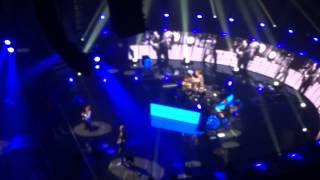 MUSE - Supremacy Live Tampa Bay Times Forum 23/02/2013