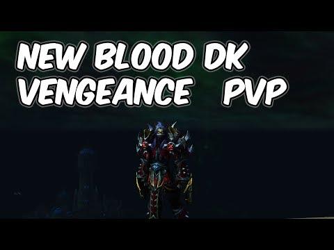 Very Tanky - 8.0.1 Vengeance Demon Hunter PvP - WoW BFA