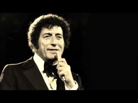 Tony Bennett - The Look of Love