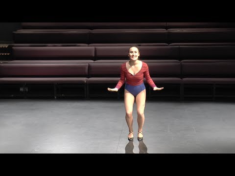Nothing -  A Chorus Line (Cover)