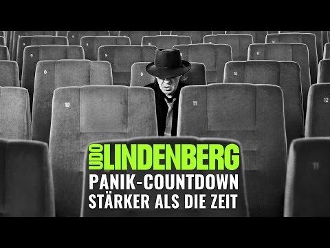 Udo Lindenberg  Stärker als die Zeit PanikCountdown #10