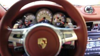 Смотра Киев Смотреть всем  Защитная пленка авто  Porshe Carrera  FreshCar(Автомобиль Porsche Carrera 4 GTS профессионально оклеен защитной полиуретановой пленкой, , нанесено нано керамичес..., 2015-07-03T23:19:14.000Z)