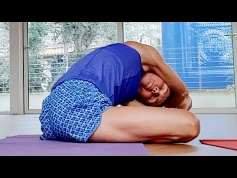 FULL GUIDED YOGA SYNERGY SEQUENCE PART 4Pa...