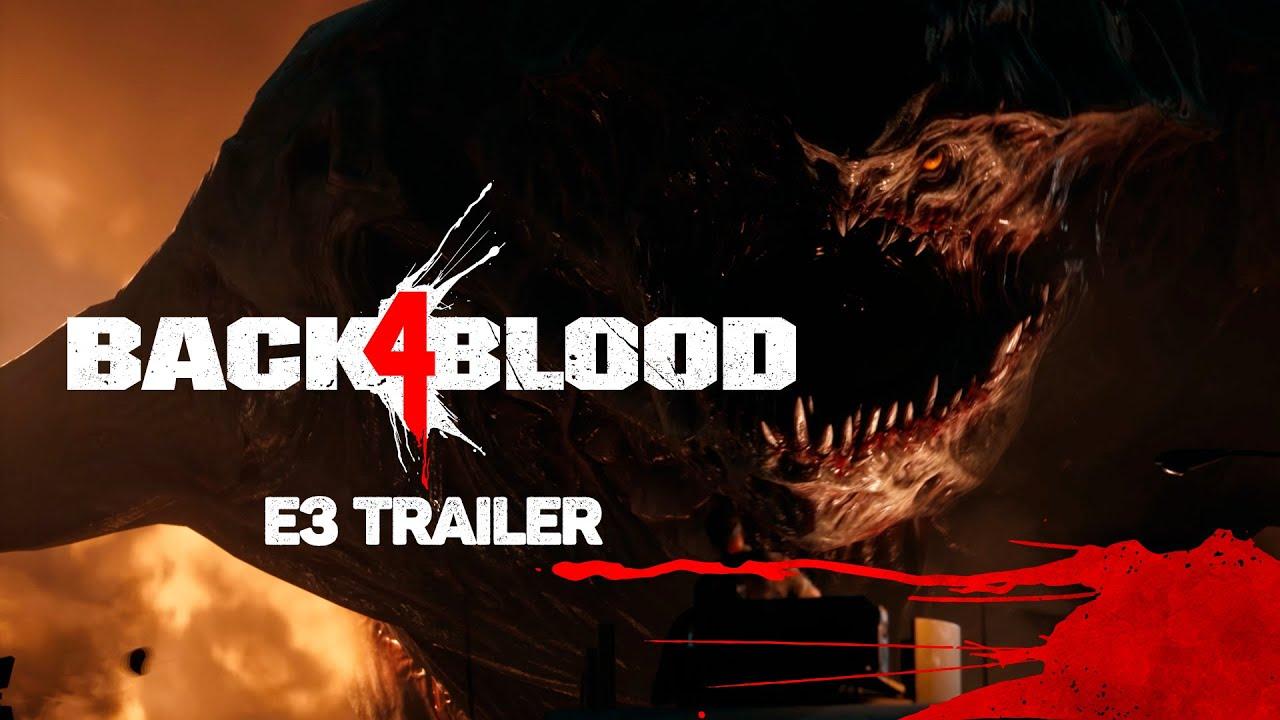 Back 4 Blood – E3 Trailer Estendido