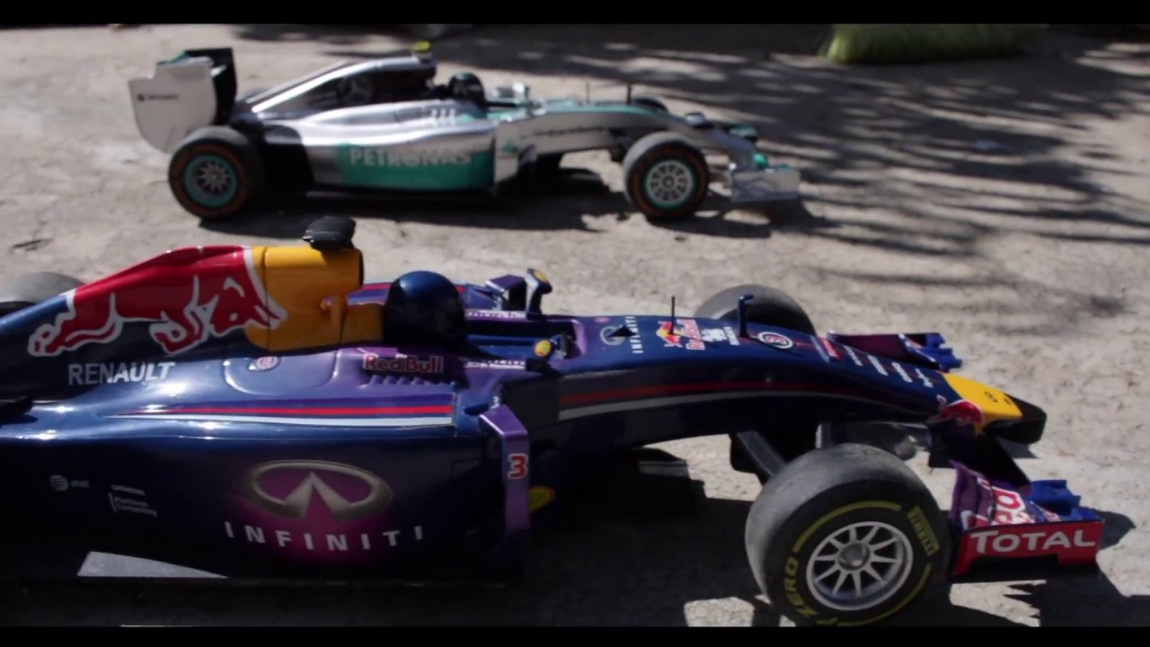 Tech 1 Remoto Formula F1 Maisto Control ZuOXPik