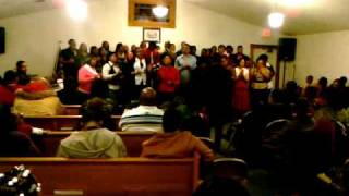 "G.O.V. ""For Your Name Is To Be Praised"" Part 1"