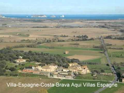 Location Vacances Espagne - VILLA ESPAGNE