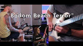 Children of Bodom - Bodom Beach Terror   Guitar + Drum Cover (2021)