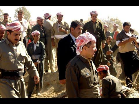 أخبار عربية | مسعود #برزاني: بغداد لن تتمكن من اعتقال نائبي  - 08:21-2017 / 10 / 20