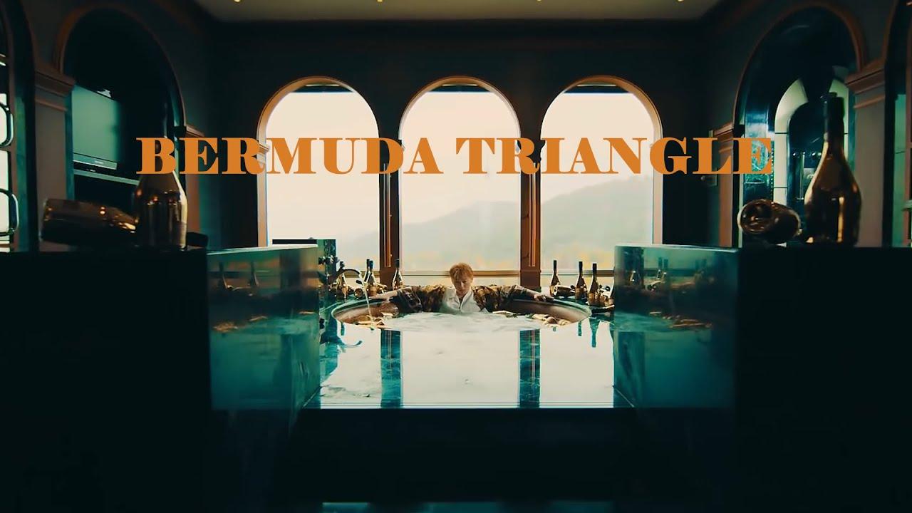 [블락비/지코] BERMUDA TRIANGLE ( 3D AUDIO.ver )