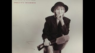 """1989"" ""Pretty Words"" L.P., Gail Davies  (Classic Vinyl)"