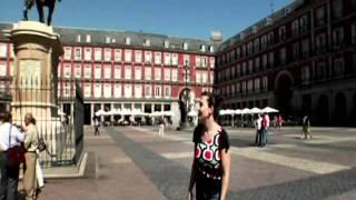 Испания, Мадрид - главная площадь Пласа Майор(Бронирование гостиниц, авиа и ж/д билетов: http://www.ozon.travel/?partner=b612 Пласа Майор - главная площадь Мадрида. Доехат..., 2011-06-30T07:25:26.000Z)