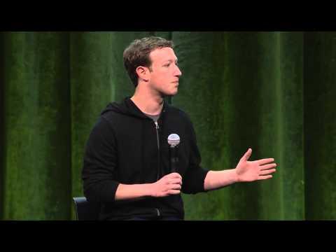 Fireside Chat: Tim O'Reilly and Mark Zuckerberg