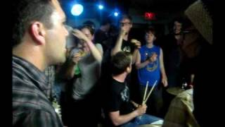 STNNNG - LIVE @ ICTFEST 2009 - Part 3/4