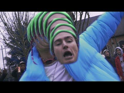 Youtube: 2CheeseMilkShake – Neuilly Plaisante (Prod. Apher)