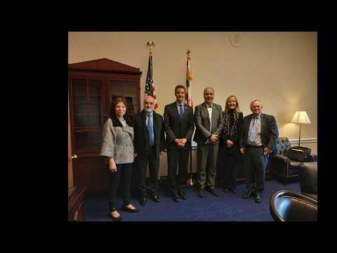 N. Lygeros - United States House of Representatives. Washington DC, 11/12/2018
