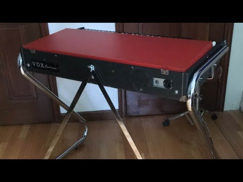 a-brief-history-of-1960s-music-—-performed-on-a-1964-vox-continental-v301j