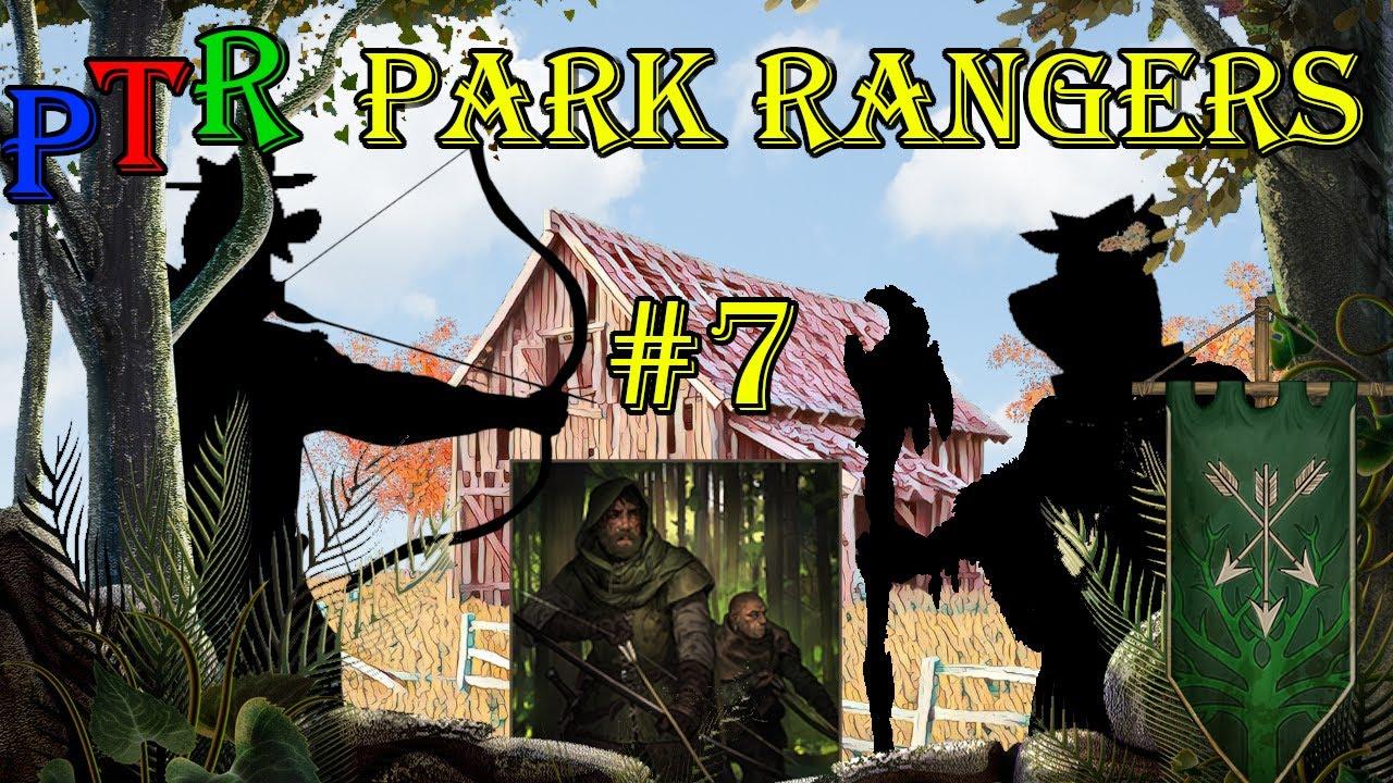 Download The Fresh Smell Of Gunpowder! & Calcium?? - PTR Park Rangers [S7.6,Ep:7] (Legends+PTR Mod)