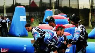 2011 NPPL DC Challenge - Cut Throat Paintball Mix
