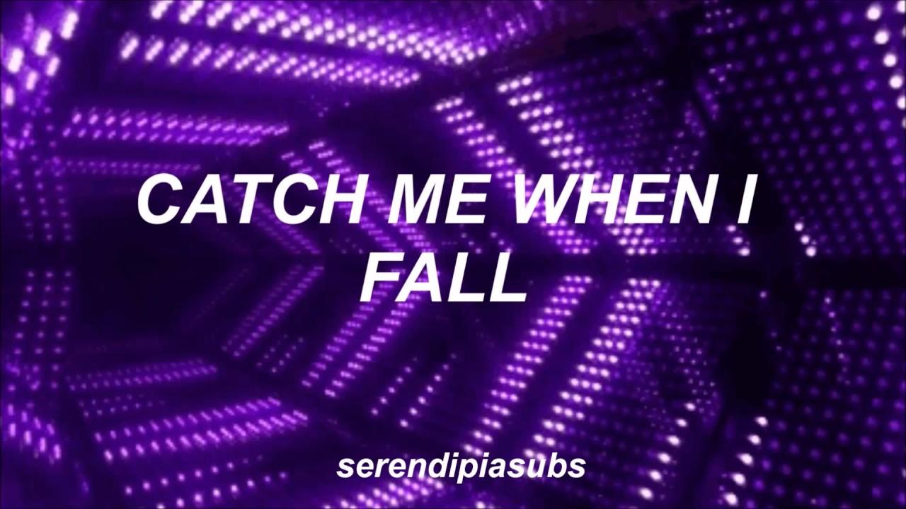 Luhan 鹿晗 Catch Me When I Fall Subs Espanol Youtube