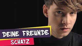 Deine Freunde - Schatz (offizielles Musikvideo)