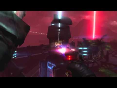 Far Cry 3 Blood Dragon - UPlay