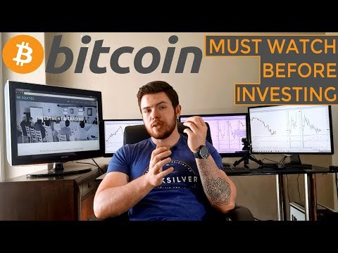 Is bitcoin a good investment? | Must watch
