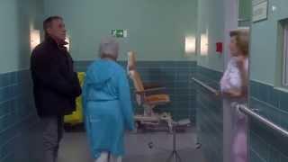 Tűzriadó a kórházban... - tv2.hu/jobanrosszban