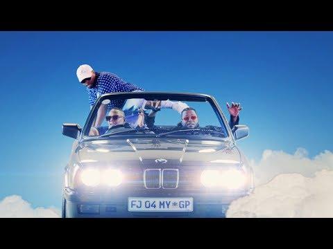 Dj Dimplez - Vacation (feat. DA L.E.S & Anatii)