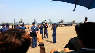 F16 Royal Thai AirForce