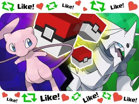Gona Vs Luh Combate De Lucky Blocks Pokemon Por Amor Minecraft