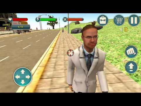 Free Download Tramp Simulator: Survival City APK For Android