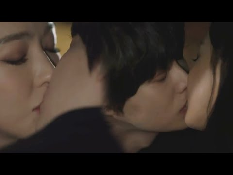 (The Beauty Inside) Ahn Jae Hyun X Lee Da Hee Ll Eunho X Sara  [FMV]