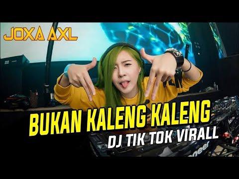 DJ MASUK PAK EKO vs BUKAN KALENG KALENG ENAK BANGET TERBARU 2019