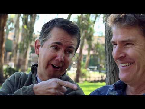 NSFW Barney Fife w Gregg Binkley  Dads In Parks