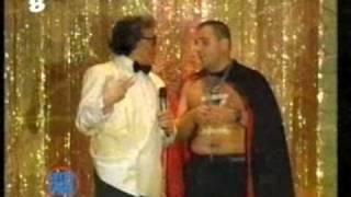 Zauddelig - Gattonight - Zampanò e la pila