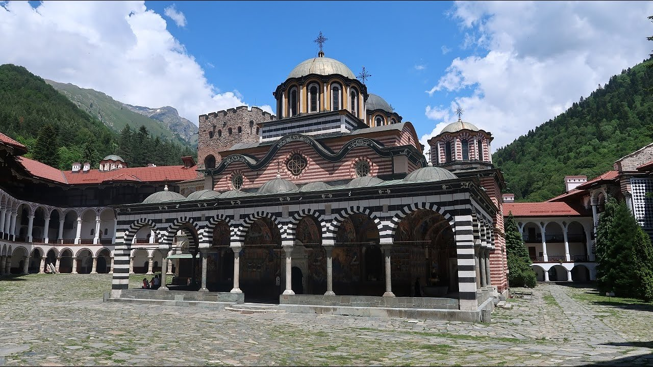 La traversée de la Bulgarie en Poids-lourd aménagé